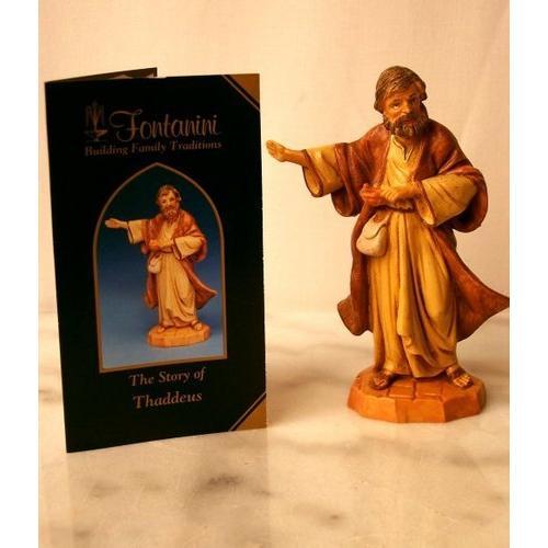 Roman Fontanini Thaddeus, the Innkeeper