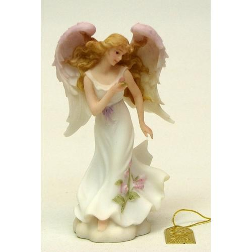 April Seraphim Angel