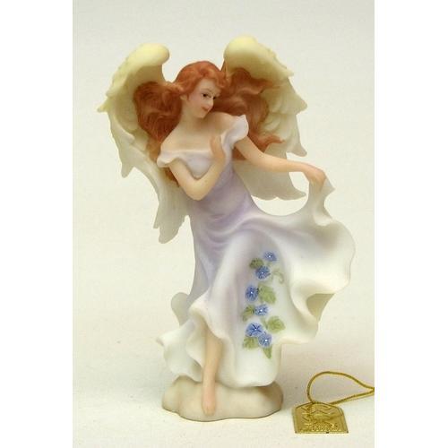 September Seraphim Angel