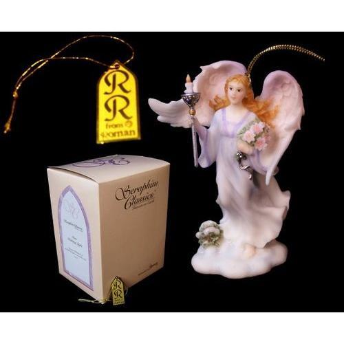 Roman Seraphim Angel Ornament Gina