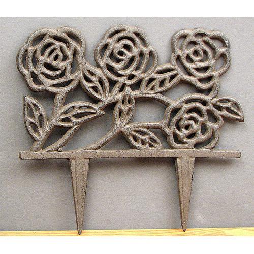 Rose Garden Stake