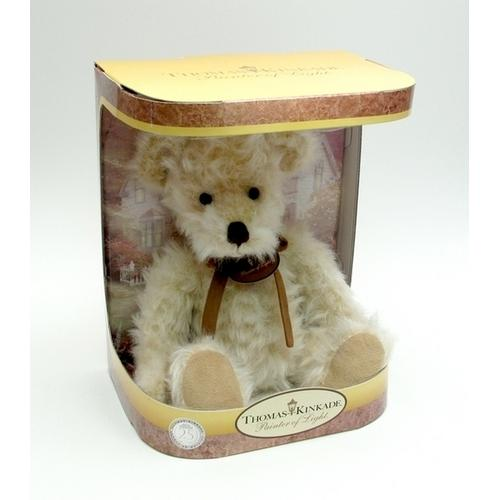Thomas Kinkade Jimmy Bear