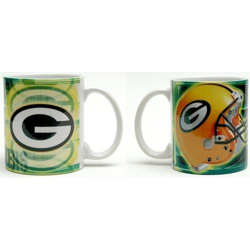 NFL Green Bay Packers Ceramic Mug