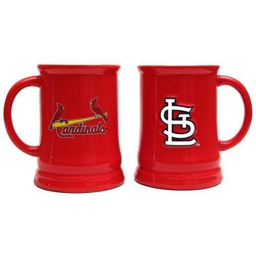 St. Louis Cardinals MLB 26oz Relief Mug