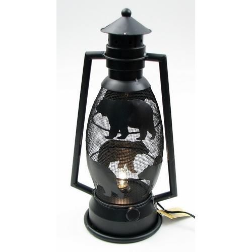 Bear Lantern Night Light