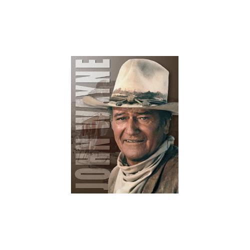 Tin Sign John Wayne - Stagecoach