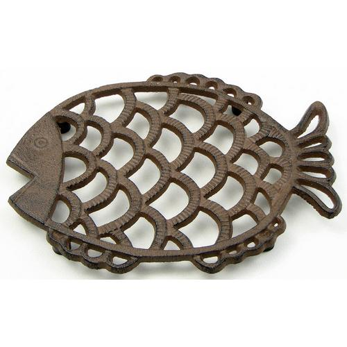 Fish Trivet/Wall Art