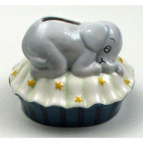 Baby Elephant Bank