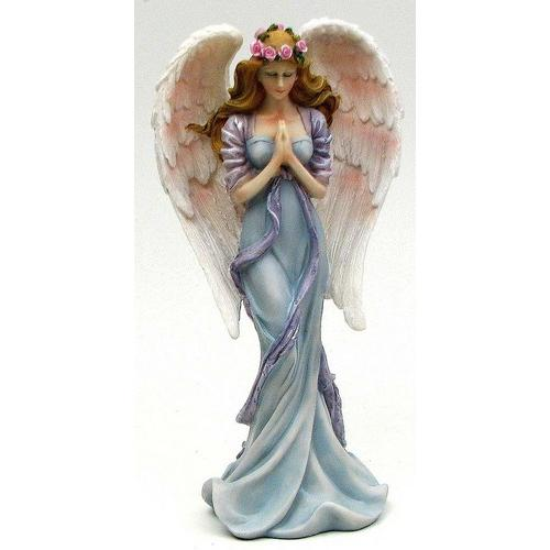 "11"" Serenity Praying Angel"