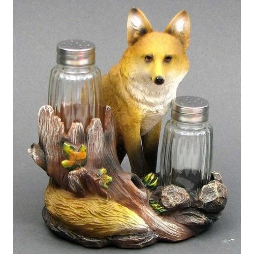 Foxy Seasons S&P Set