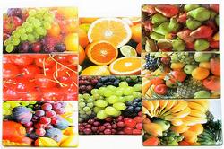 Fruit Cutting Board/Hotplate