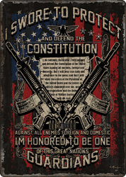 Guardians of the Constitution