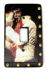 Elvis Lightswitch Cover