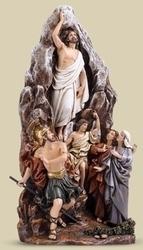 11.5 H Resurrection Figure
