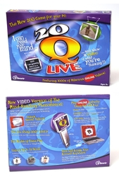 20 Q Live PC Game