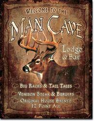 JQ - Man Cave Lodge