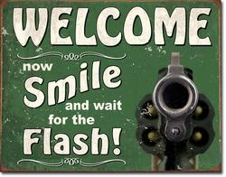 SMILE - Wait for the Flash