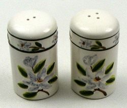 Magnolia Salt and Pepper Set