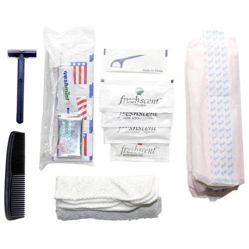 Deluxe Hygiene Kit