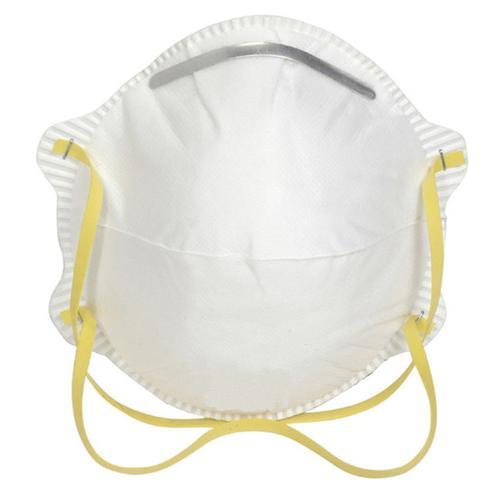 NIOSH N95 Respirator Dust Mask