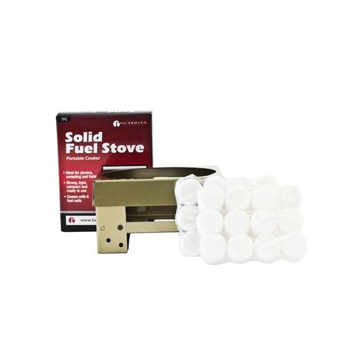 Portable Stove w/Fuel Tablets