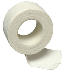 24 First Aid Tape Rolls
