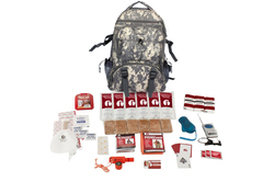 1 Person Survival Kit (72+ Hours)
