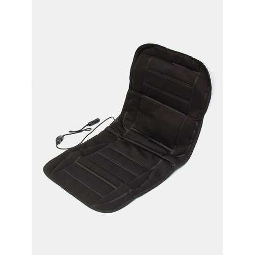 12V Car Auto Heated Padded Pad Hot Seat Cushion Cover Warmer