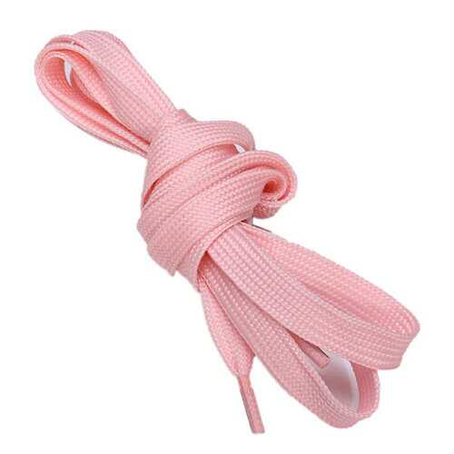 Candy Color Fluorescent Shoelaces