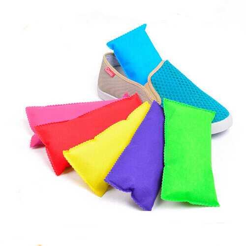 Deodorization Shoe Charcoal Bag