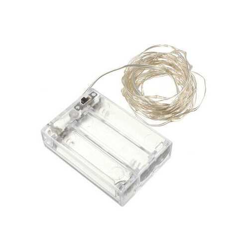10M 100 LED Fairy String Light