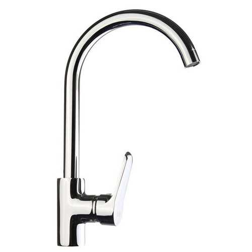 Kitchen Mixer Faucet Copper Sink 360 Degree Swivel Tap Bathroom Basin Tap