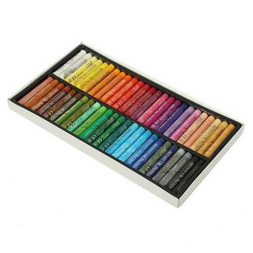 50Pcs Crayon Drawing Pens