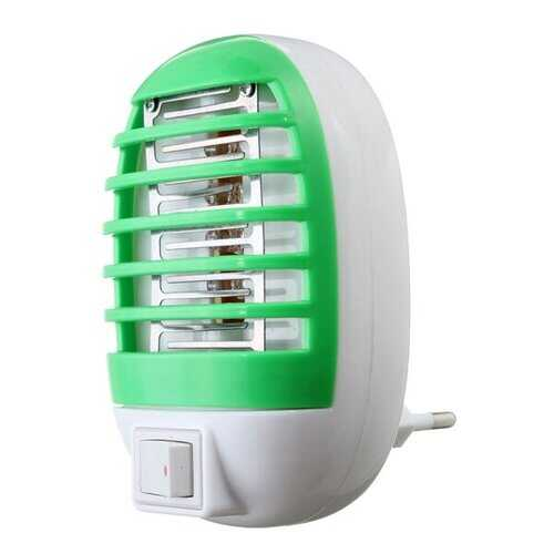 EU Mini LED Mosquito Killer lamp Insect Repellent Night Light