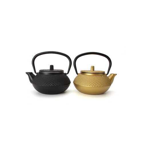 Japanese Style Tea Pot