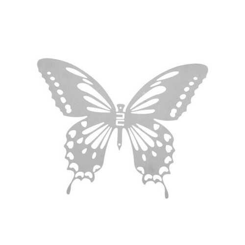 10pcs 3D Butterfly Wall Decor