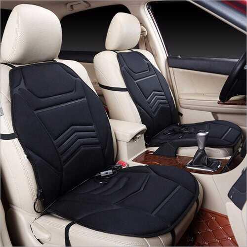 12V 30W Winter Car Seat Heated Cushion Warmer Pad