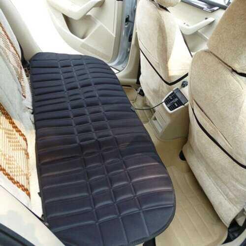 12V 42W Rear Heated Seat  Car Heater Cushion Cover Warmer Pad