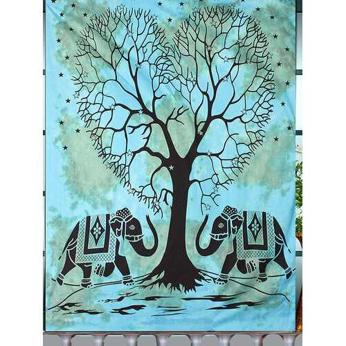200X148cm Wall Hanging Tapestry