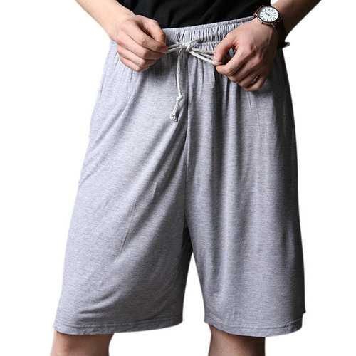 Modal Breathable Loose Big Pajamas