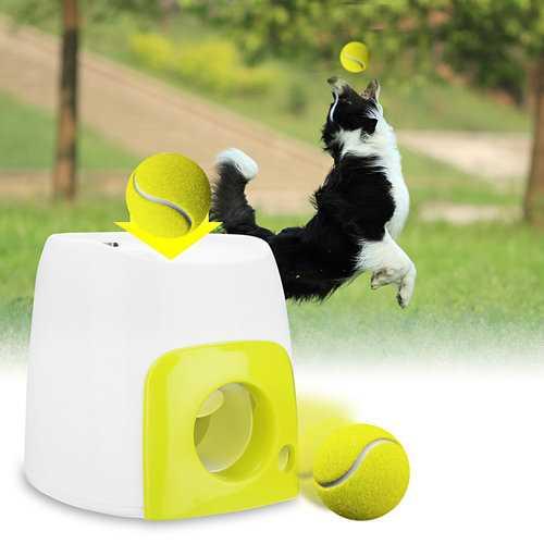 Dog Tennis ball Launcher