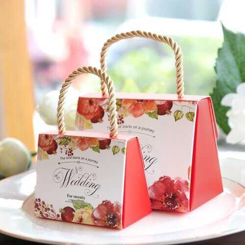 50PCS Colorful Four Leaf Clover Paper Garlands For Home Party Wedding Festival Decoration