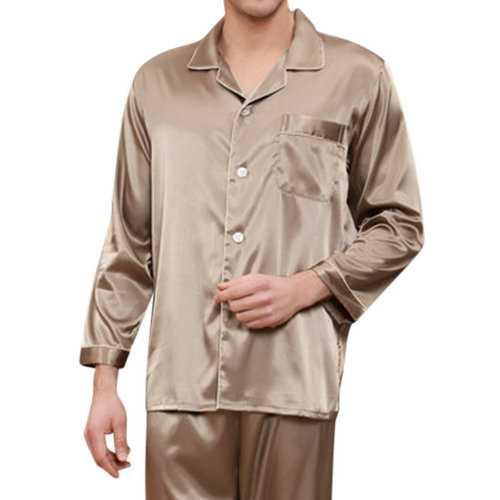 Soft Silk Sleepwear