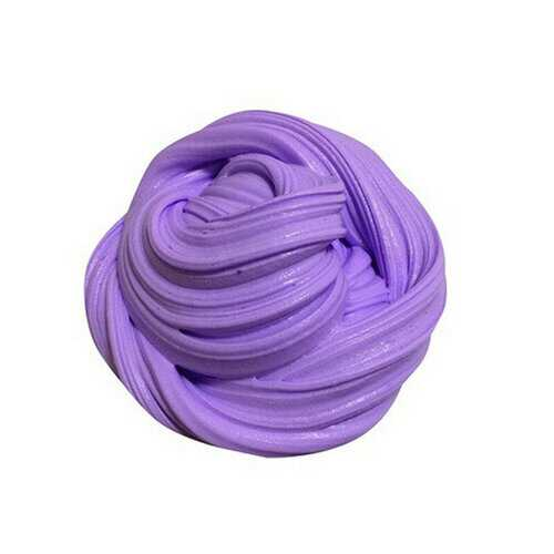 60ml Bright Color DIY Hand Clay Slime Mud Toys