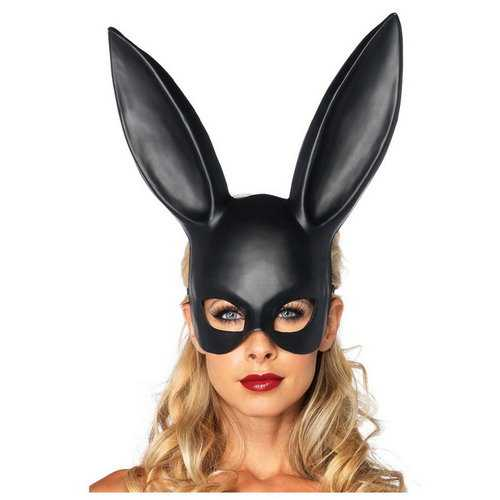 Party Rabbit Ear Mask Halloween Costume