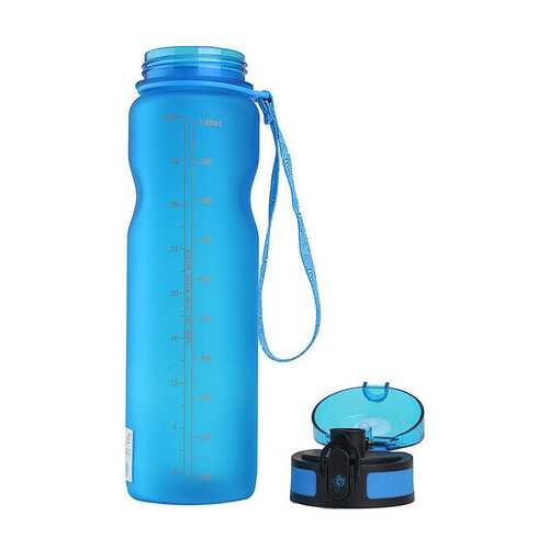 1000ml Sports Water Bottle