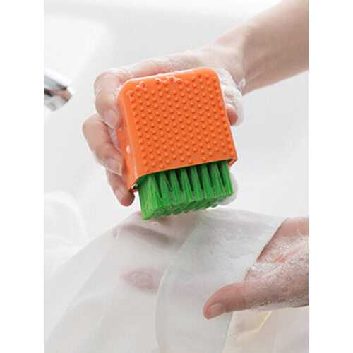 Silicone Dishes Washing or Underwear Cleaning