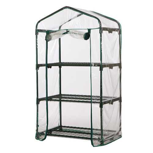 126X49X69CM Garden Greenhouse Plant House Shed