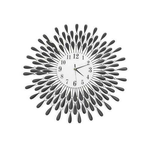 70CM Diamond Wall Clock Big Wall Clock
