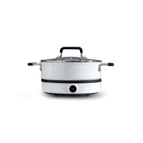 Non-stick Stockpot Dishwasher Safe Aluminum Soup Pot